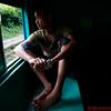 Riding the Yangon Ring Train