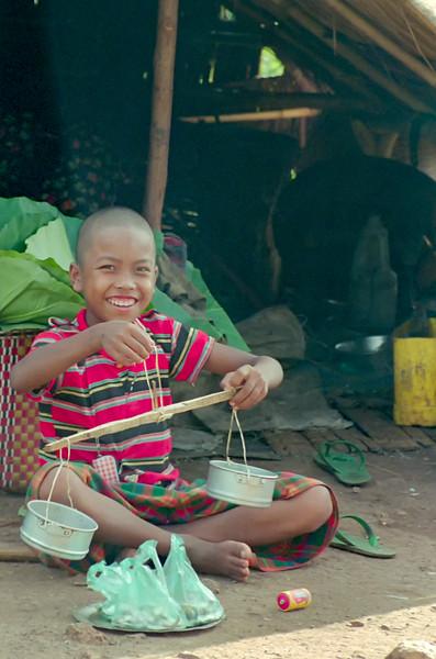 Myanmar Pyin U Lwin 339