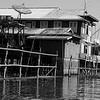 Stilt House Lake Inle