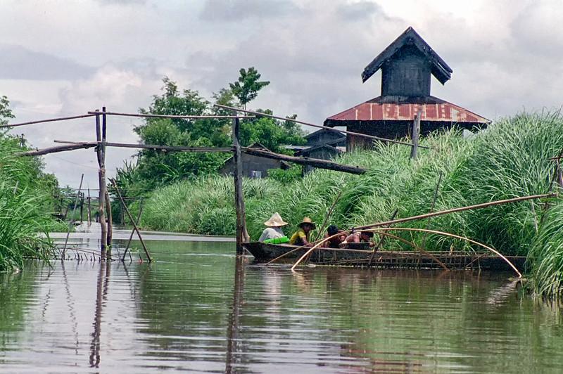 Myanmar Inle Lake 152