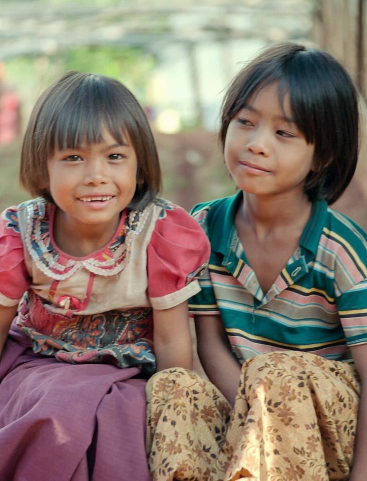Myanmar Kelaw Region 202