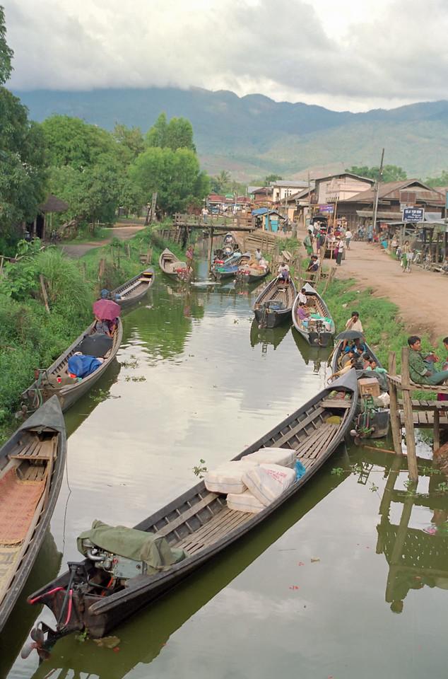 Myanmar Inle Lake 110