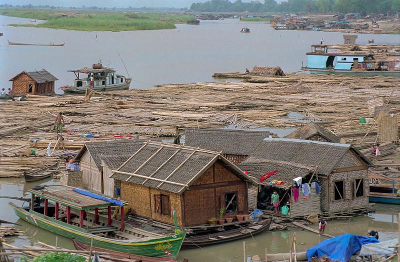 Myanmar Mandalay Region 299