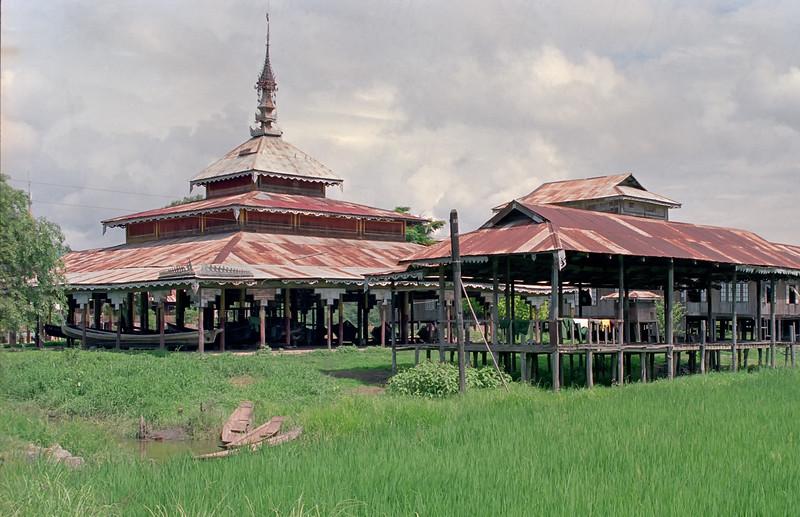 Myanmar Inle Lake 118