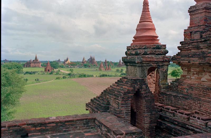 Myanmar Bagan 049