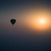 Ballooning Into The Ying Yang
