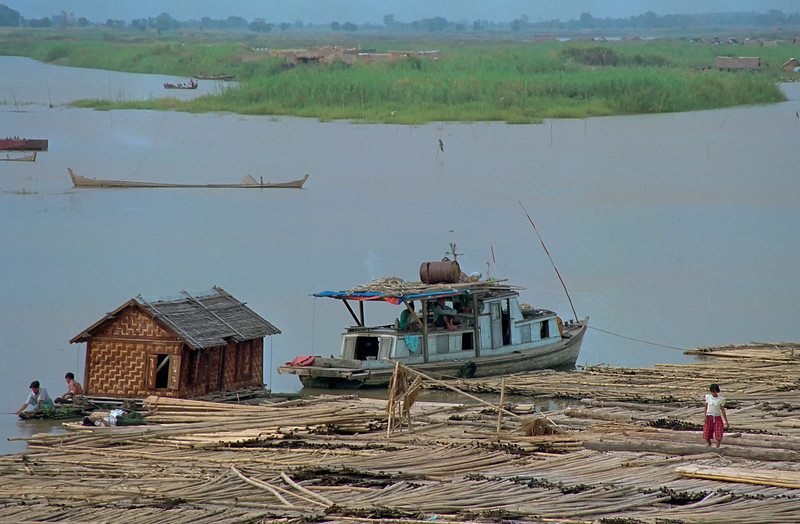 Myanmar Mandalay Region 300