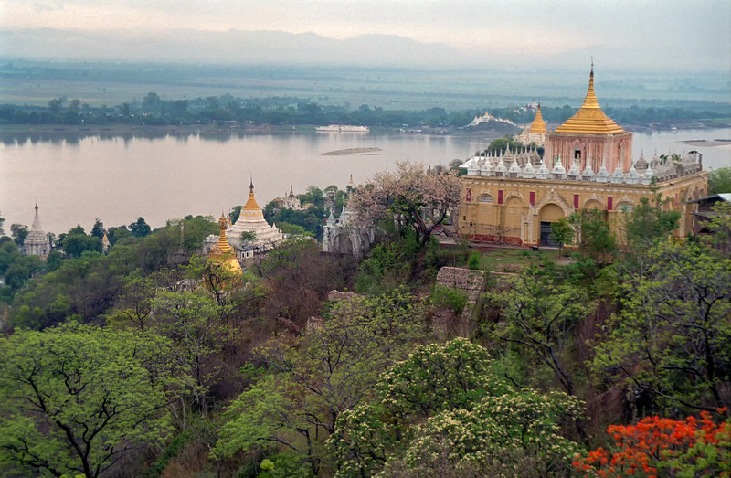 Myanmar Mandalay Region 295