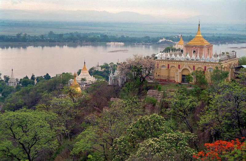 Myanmar Mandalay Region 295