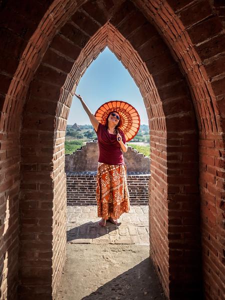 Let Love In-Bagan