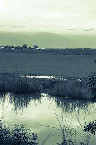 Near Inle Lake