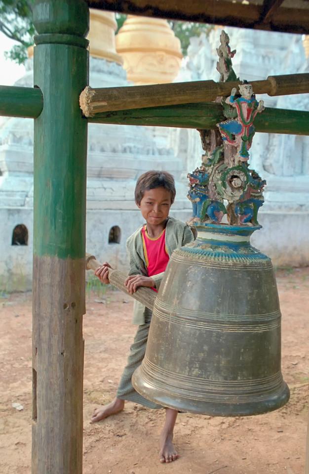 Myanmar Kelaw Region 197
