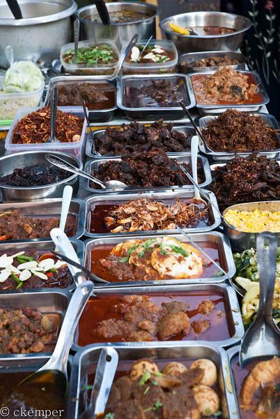 Burma Street Food<br /> Yangon