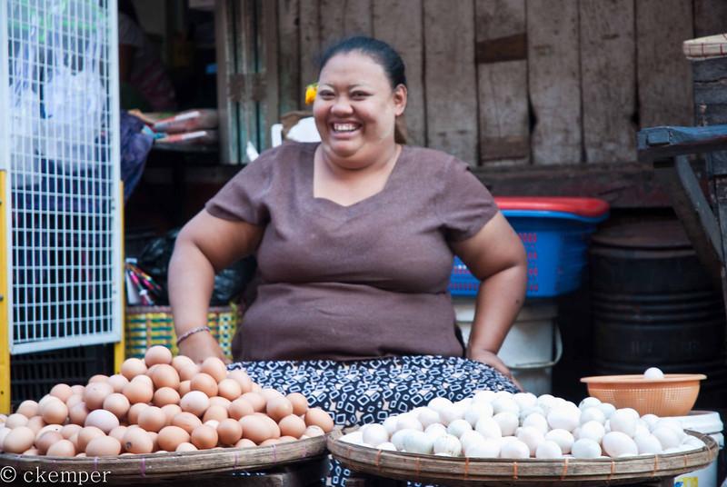 Egg Smile<br /> Yangon