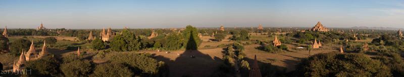 Bagan 2012