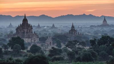 Bagan 2013