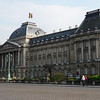 Royal Palace/Brussels