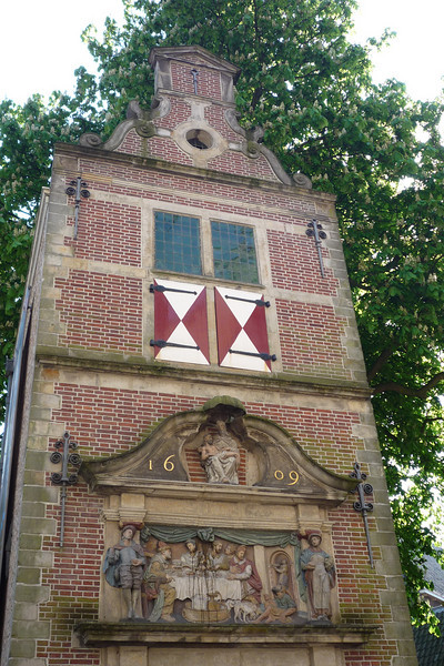 Gouda-Netherlands