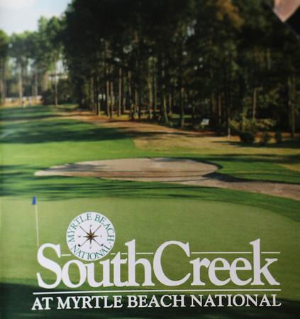 Myrtle Beach, March 22-26, 2014