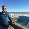 Myrtle Beach SP boardwalk