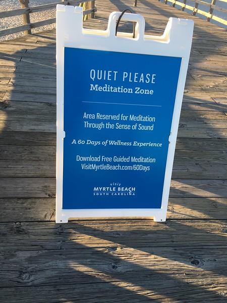 Be vewy vewy quiet....