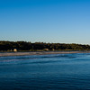 Myrtle Beach SP from pier