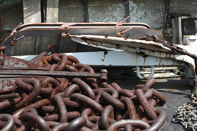 Chains or sausages?