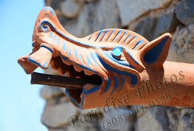 Snake Head Mystery Castle 053112 1067