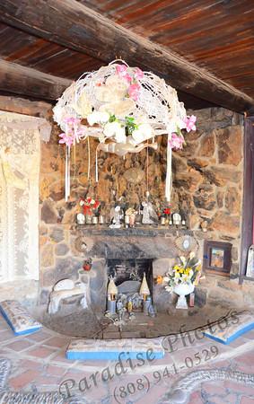 Bridal Altar Mystery Castle 0512 47