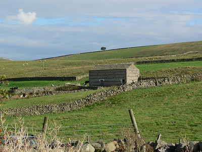 Dales countryside