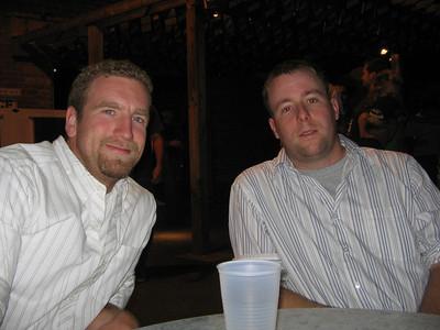 Neil and Derek