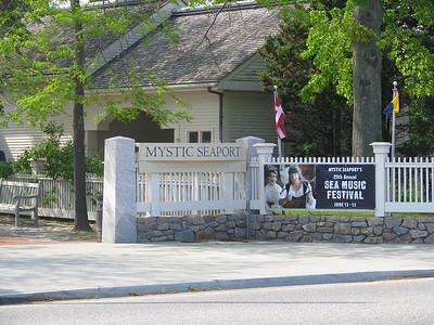 Mystic, CT