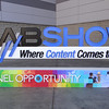 NAB (National Association of Broadcasters) Show 2014.