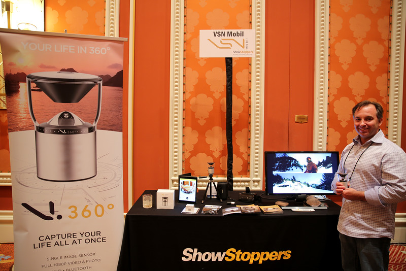 ShowStoppers Event