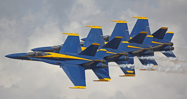 NAS Jacksonville Airshow and Blue Angels 2010