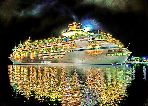 MONARCH OF THE SEAS, ROYAL CARIBBEAN INTERNATIONAL