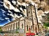 CHRIST CHURCH CATHEDRAL-NASSAU, BAHAMAS