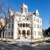 City Hall, New Braunfels, TX