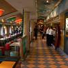 Blue Lagoon Cafe