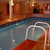 NCL Star Spa lap pool