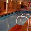 NCL Star Spa lap pool