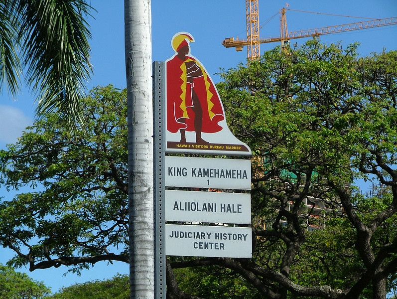 Take a city tour in Honolulu to see the Hawaiian culture of long ago