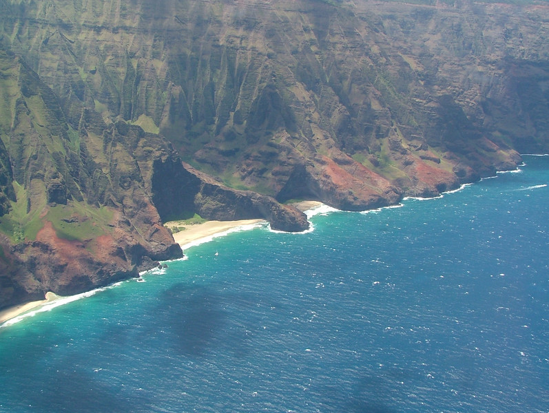 Here is where Jurassic Park was filmed, along with South Pacific, Seven Days Seven Nights and Bali Hai