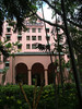 "THE FAMOUS PINK PALACE ""ROYAL HAWAIIAN HOTEL"" ON WAIKIKI BEACH"