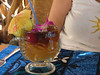FAMOUS MAI TAI AT MAMAS FISH HOUSE