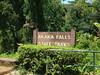 FAMOUS AKAKA FALLS STAE PARK IN HILO, HAWAII