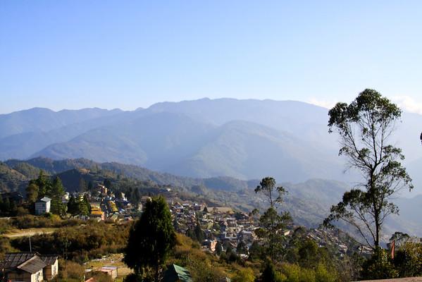 NE India - Arunachal Pradesh 2011