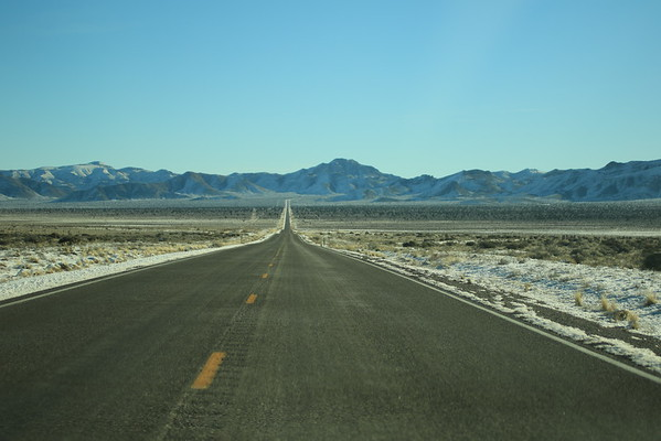 NEVADA The Drive