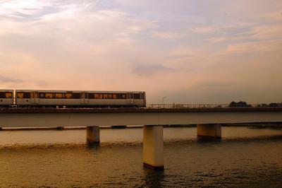Potomac Washington