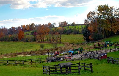 Farm in Warwick, NY
